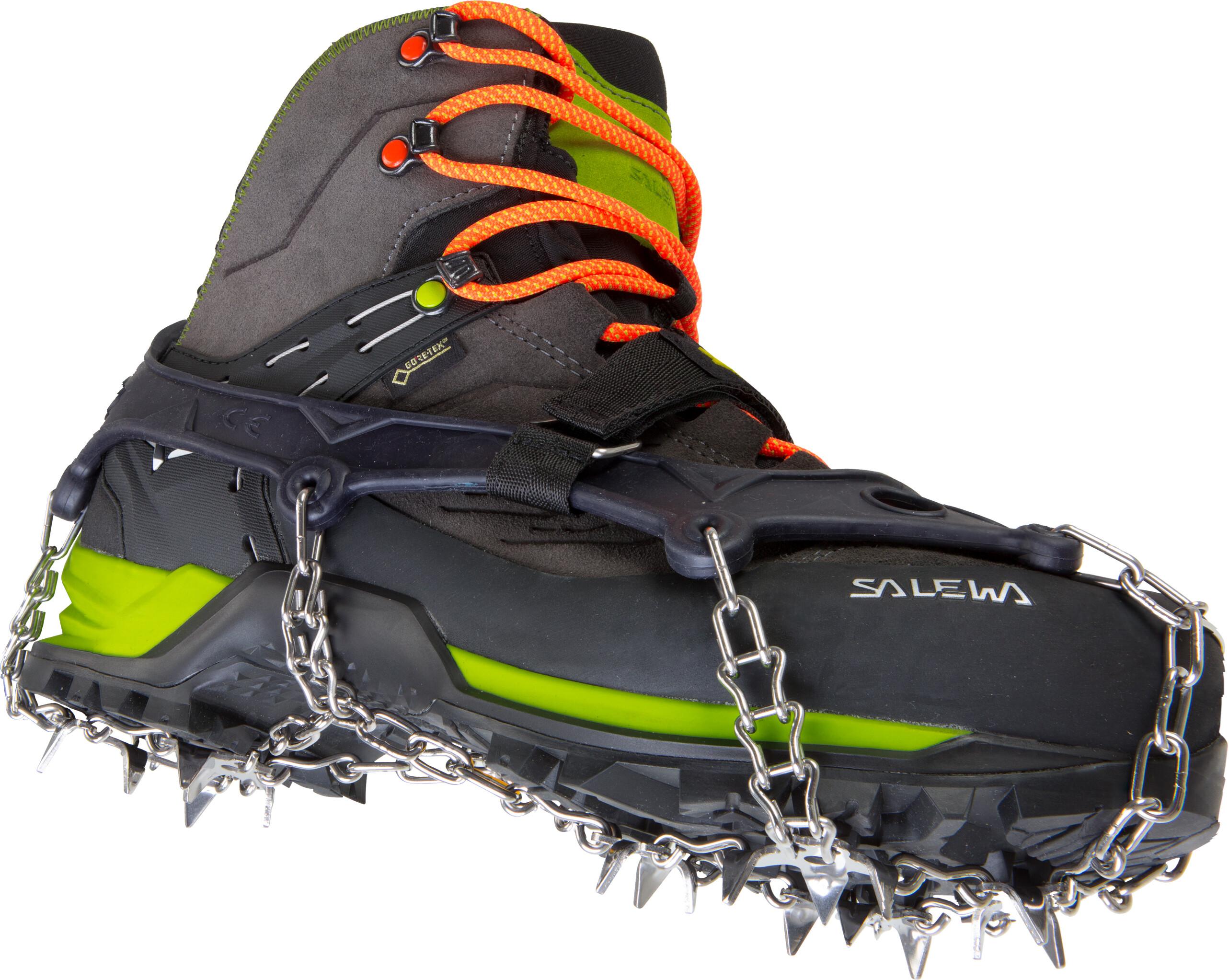 Salewa Mtn Spike Raki Black Night Sklep Addnature Pl